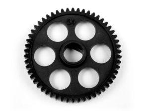 Spur Gear H 54T : 48