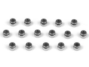 M18 Nickel Coated Pivot Ball 5.8 mm Type A (16)