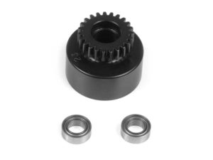 Clutch Bell 23T With Bearings
