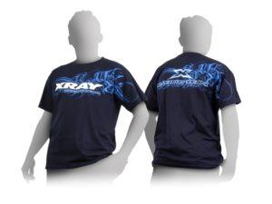 XRAY Team T-Shirt (XL)