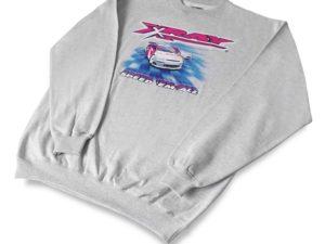 Xray Gray Sweater (M)