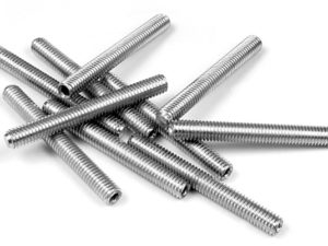 Hex Screw Sb M3X25 (10)