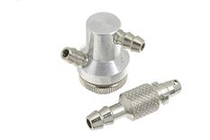G-Force RC - Brandstoftank vulsysteem - Benzine - klein - 1 st