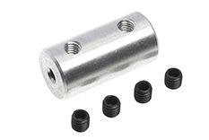 G-Force RC - Koppeling adapter - As Dia. 2.3/2mm - BD 9mm - 1 pc