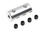 G-Force RC - Koppeling adapter - As Dia. 2.3/3mm - BD 9mm - 1 pc
