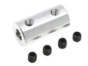 G-Force RC - Koppeling adapter - As Dia. 2.3/4mm - BD 9mm - 1 pc