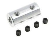 G-Force RC - Koppeling adapter - As Dia. 3.2/4mm - BD 9mm - 1 pc