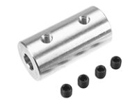 G-Force RC - Koppeling adapter - As Dia. 6/5mm - BD 15mm - 1 pc