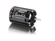 Hobbywing XeRun Bandit 4.5T Black G2, 8100kv