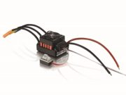 Hobbywing QuicRun 10BL60, 60A, 1/10 & 1/12 ESC Sensored