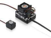 Hobbywing XeRun XR10 PRO-STOCK SPEC V4 ESC, 80A, Black