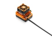 Hobbywing XeRun XR10 PRO V4 1/10 ESC, 160A, Orange