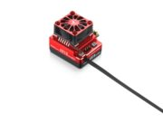 Hobbywing XeRun XR10 PRO V4 1/10 ESC, 160A, Red