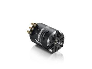 Hobbywing Justock 3650SD 13.5T Black G2, 2800kv
