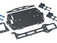 Latrax parts