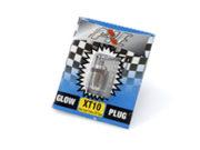 Rossi - Gloeibougie - Turbo - XT10 - Cold - OS Type