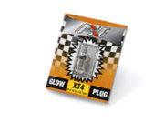 Rossi - Gloeibougie - Turbo - XT4 - Medium Hot - OS Type