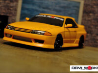 Body Kit Accessories for Nissan R32