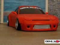 Mazda RX-7 RB